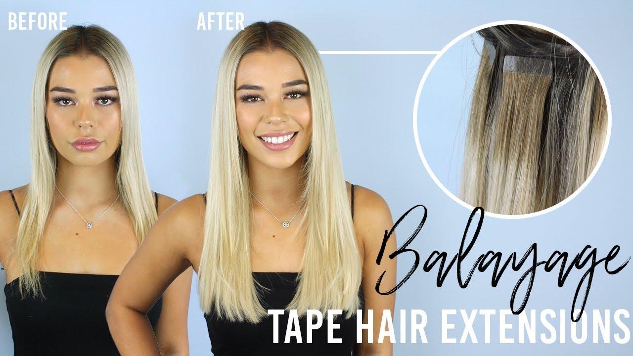 Zala Hair Extensions Vidmoon