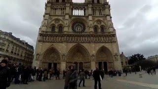 Путешествие по Франции(Путешествие в новогодние праздники во Францию! Побывали не только в Париже, но и в других городах. Жили не..., 2016-02-09T23:27:32.000Z)