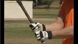 baseball batting stance hitting techniques how to hold a baseball bat