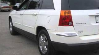 2004 Chrysler Pacifica Used Cars Lisbon OH