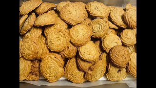 Pearl Millet Cookies  Healthy and Tasty Tea Time biscuits  Fibre Rich  Healthy Recipes for Kids