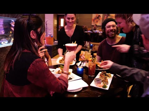 Food & Culture: Finding Awesome at The Savoy Hotel from YouTube · Duration:  2 minutes 38 seconds