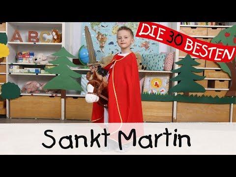 Sankt Martin -