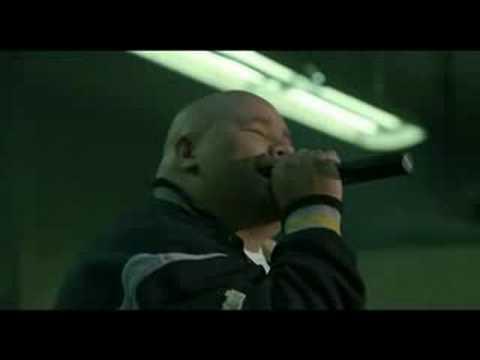 Scary Movie 3 - Battaglia Rap
