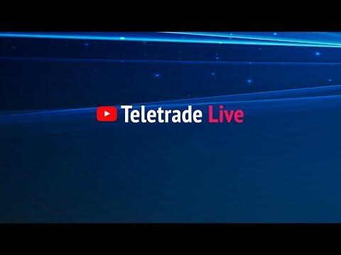 Teletrade Live (Teletrade, Телетрейд)