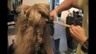 Keratin Infusion Treatment