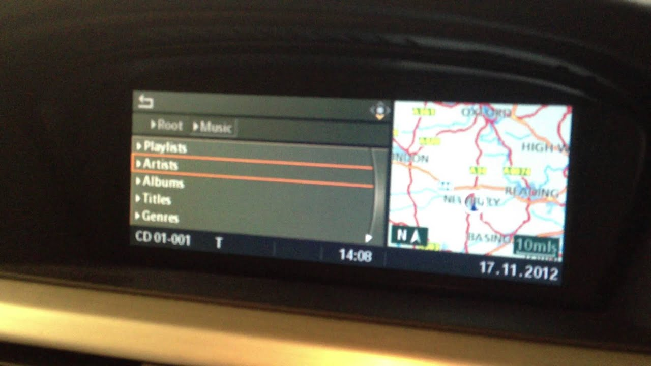 Dension Bmw Dab And Dab In Idrive Navi Dabacc1 And