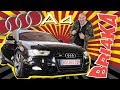 Audi A4 B8 |2007 -2015 | Test and Review | Bri4ka.com