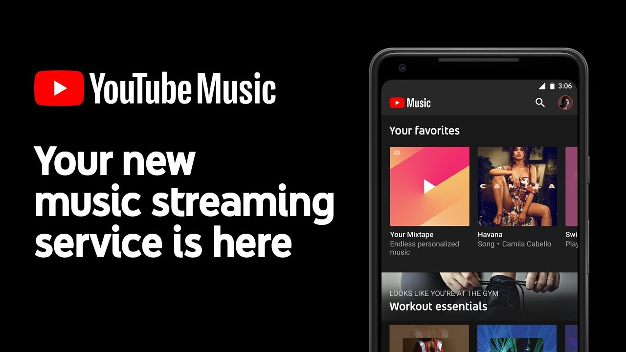 YouTube Music is Replacing Google Play Music: Here's What We Know