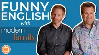 Modern Family English Learning