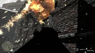 Battlestrike Shadow of Stalingrad PC Gameplay Part II (HD)
