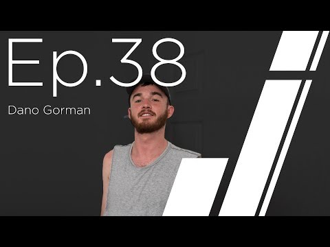 Jump Street Podcast Episode 38 with Dano Gorman