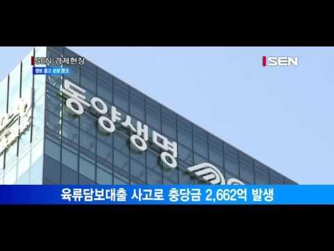 [서울경제TV] 보험사 순익, 생보사는 급감 손보사는 급증