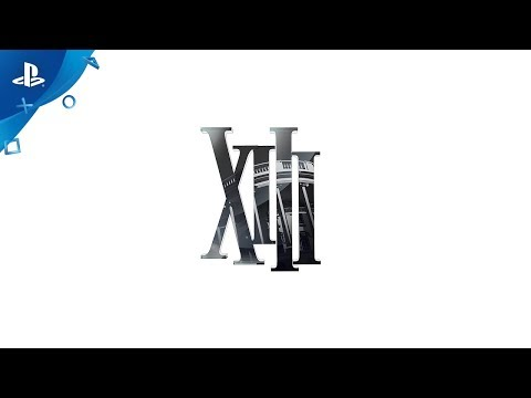 XIII - First Person Shooter: Teaser | PS4