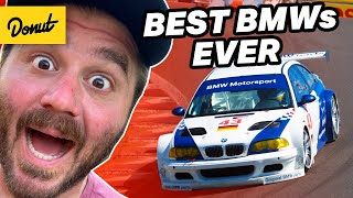 14 Best Cars BMW Ever Made