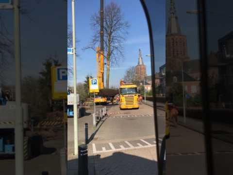 Transport Begeleiding Venlo