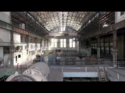 Nimbus Powerstation - Berndnaut Smilde
