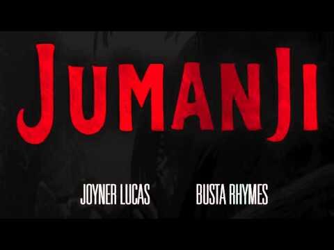 Joyner Lucas   Jumanji ft  Busta Rhymes HD