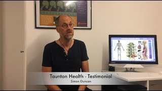 Taunton Health - Testimonial For Tennis Elbow + Golfers Elbow