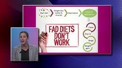 Fad Diets: Drawbacks and Dangers