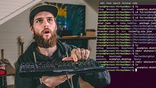 Unix Commands i use as a Software Developer
