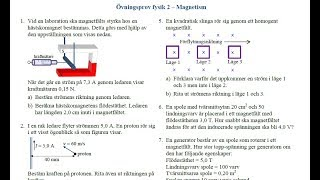 Magnetism (elektromagnetism)
