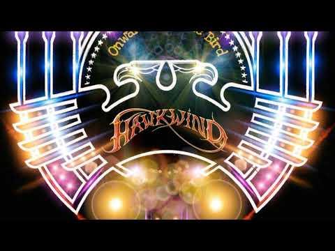 Hawkwind PXR5 [Alternate Mix]