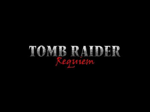 Tomb Raider Requiem (Niveles de autor). Nivel 4: Vatican Museum (1/2)