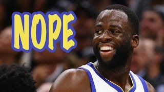 Draymond Green REFUSES New Contract From Warriors! Is He DONE with Golden State?