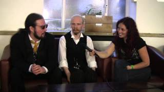 A Forest of Stars interview @ Damnation Festival 2014