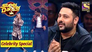 Geeta Maa ने किया Raghav और Paul को Request | Badshah | Celebrity Special | Mashup
