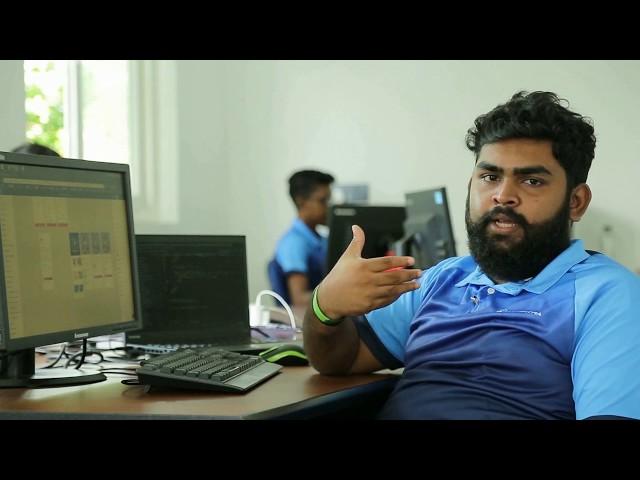 How do I become a software engineer ? -Tharindu Athukorala