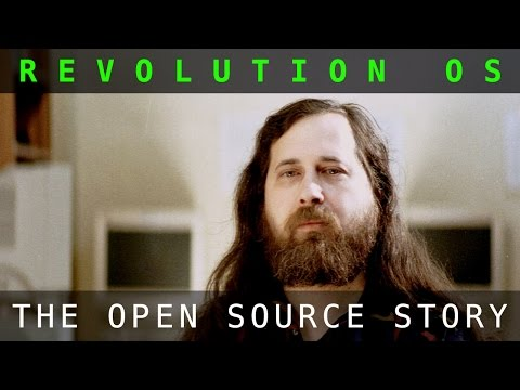 Revolution OS [Subs] [HD]