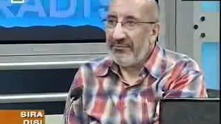 Sıradışı 09-05-2012 Abdurrahman Dilipak