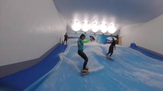 Surf Arena a tým Freestyle Kolbenka
