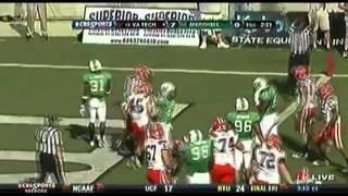 Virginia Tech David Wilson Highlights 2011-2012