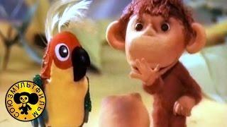 Ненаглядное пособие (38 попугаев) | Советские поучительные мультфильмы для детей