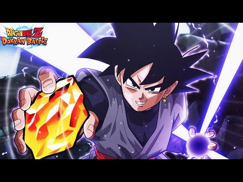 Goku Black Dokkan Festival Dual Summons! Dragon Ball Z Dokkan Battle