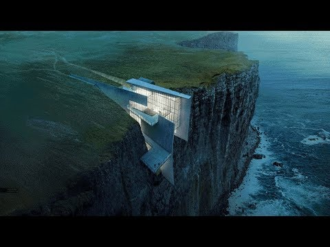 10 Most Insane Houses In The World!