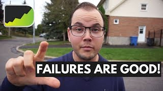 WHY FAILURES MATTER IN FOREX TRADING