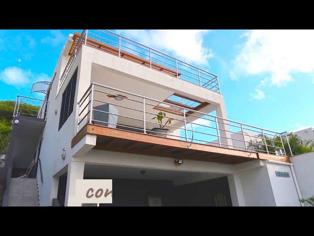 3 Bedroom 3 Baths Villa Turn-key, Cole Bay Sentry Hill, St Maarten