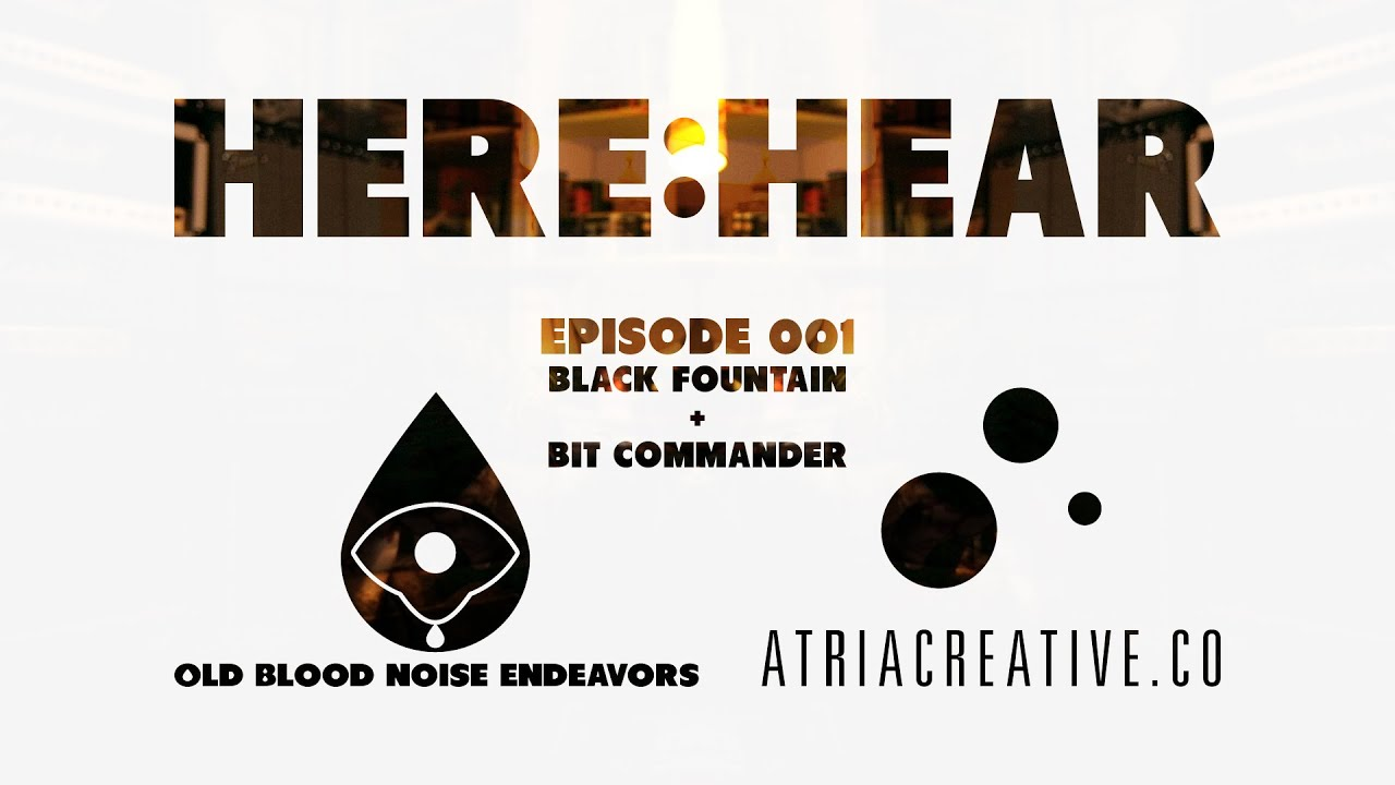 Here:Hear, Episode One - YouTube