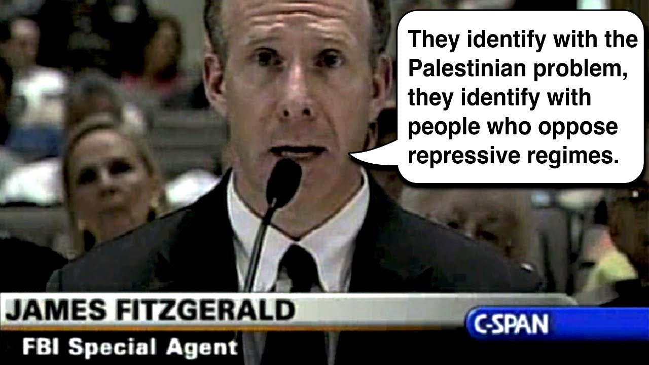 what motivated palestinian terrorism