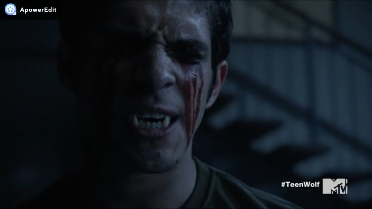"""Download Teen Wolf 6x20 """"The Wolves of War"""" """"Scott VS The Anuk-Ite""""  'The Anuk-Ite Dies'"""