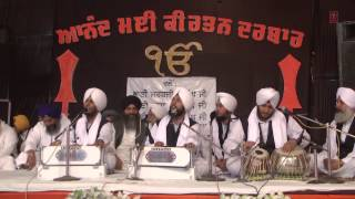 Bhai Davinder Singh Nirman - Hum Ghar Saajan Aaye - Anandmayi Keertan Darbar