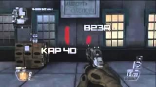 black ops 2 best pistol kap 40 vs b23r breakdown comparison
