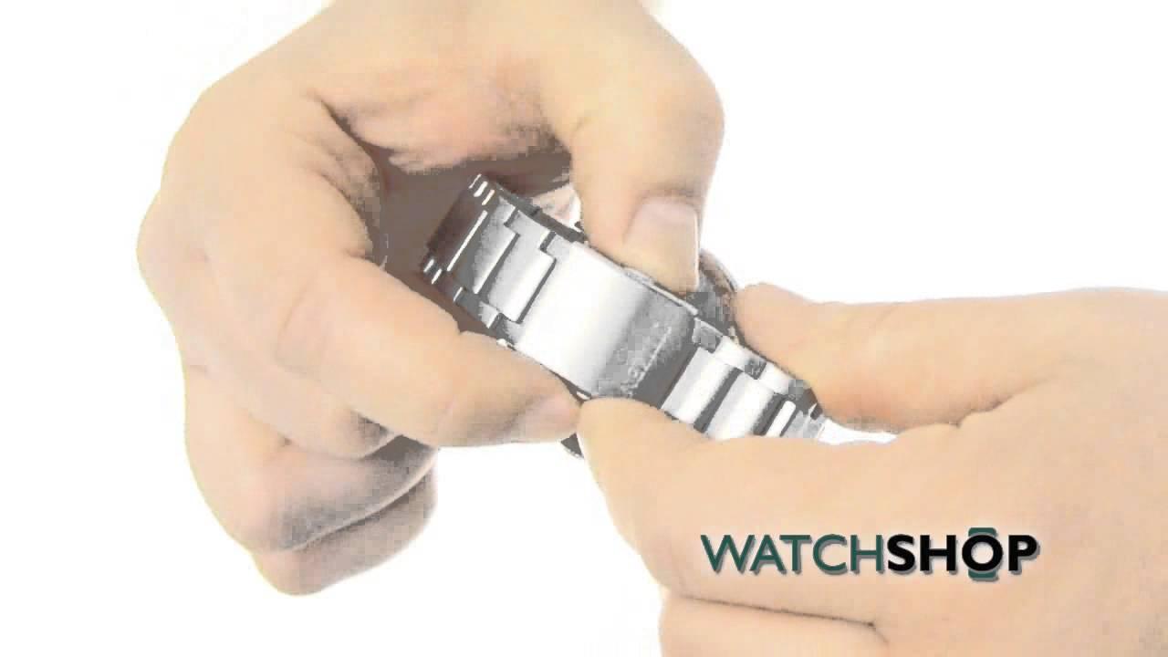 men s citizen eco drive watch ao9020 84e youtube