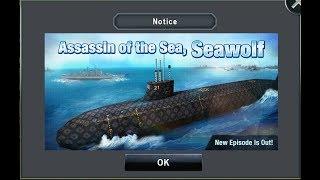 WARSHIP BATTLE 3D: SEAWOLF PLATINUM & SEAWOLF URANIUM REVIEW