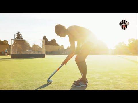 Vení a jugar al hockey