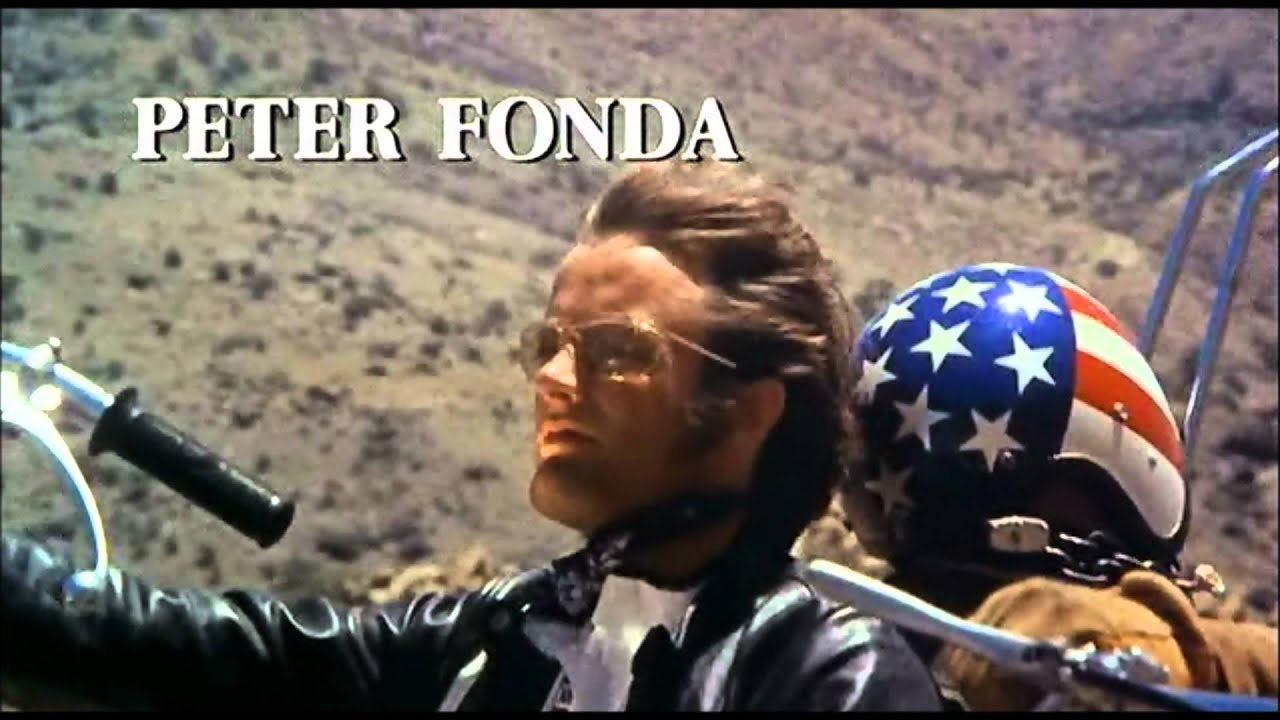 cb133a3a7b33 Easy Rider - Intro - Born to be wild! - YouTube